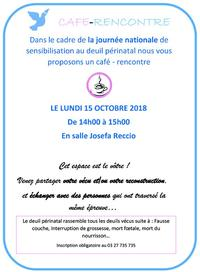 journee du 15 Octobre 2018 FB